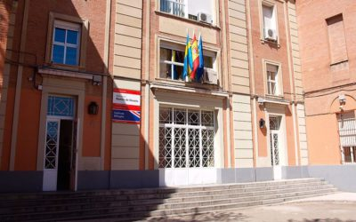 MINI AULA en el IES: Orientación académica solo para Bachillerato