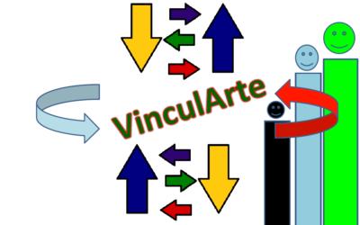 TALLER PROYECTO VINCULARTE